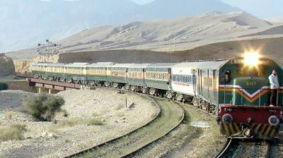 CPEC: ML - 1 from Peshawar to Karachi upgradation design completed