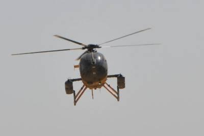 Key Afghan Taliban commander killed in an air strike in Helmand: Report