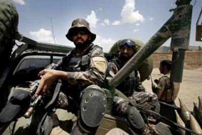 Nine Afghan Taliban members killed in operation by NDS