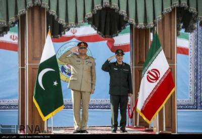 No country will be allowed to aversely effect Pak Iran ties: Tehran