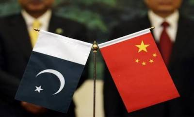 Pakistan China enjoy identical views on national and international affairs