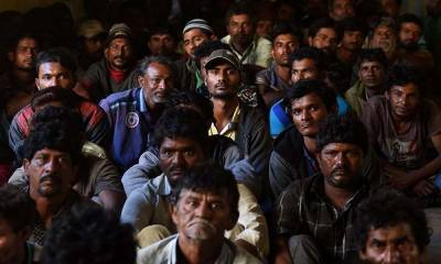 Pakistan releases 147 Indian fishermen despite 400 Pakistani prisoners still in Indian jails