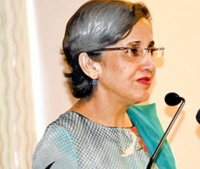 Pakistan to continue engagement with US: Foreign Secretary