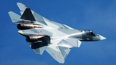 Russian Air Force soon to get fifth generation fighter jet Sukhoi Su 57