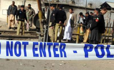 Two terrorists gunned down in Quetta