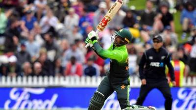 2nd ODI: Pakistan to face New Zealand on Jan 9