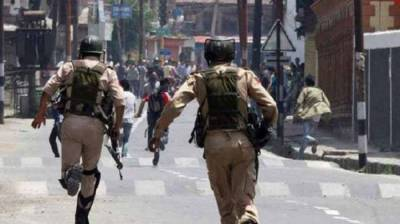 3 more Kashmiri freedom fighters martyred by Indian Army