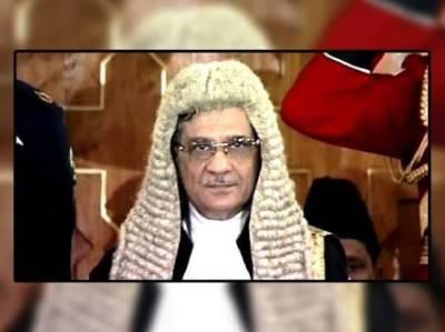 CJP Justice Saqib Nisar takes 3 suo moto notices