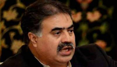 CM Balochistan Sanaullah Zehri to resign: sources