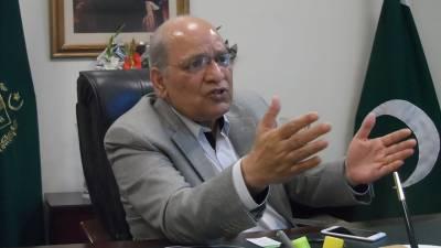 Environmental degradation reaches alarming level: Minister