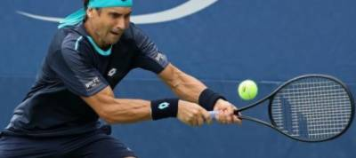 Ferrer shows up-and-comer WU the door in Auckland