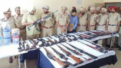 Indian agencies perturbed by new form of Khalistan movement in Punjab