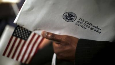 Indian American stripped of citizenship over fraud, first case under Trump's immigration crackdown