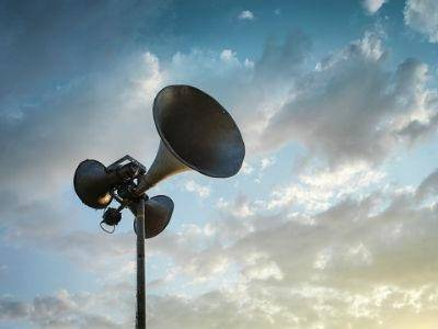 Indian UP government starts crackdown on mosques using loud speakers