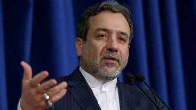 Iran warns of withdrawal from nuclear deal