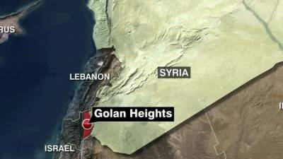 Israeli jets attack Syria with missiles: Syrian Army