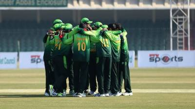 Pakistan beat Nepal in Blind Cricket World Cup