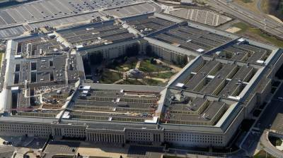 Pentagon wants to work with Pakistan: spokesperson