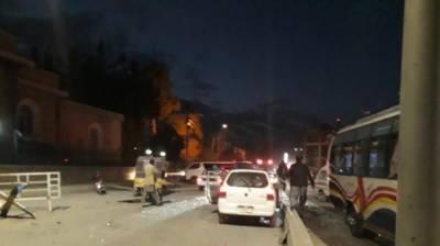 Quetta Blast: Death toll rises