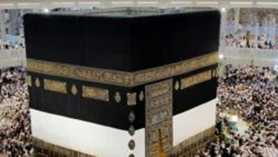 Saudi Arabia increases India's Hajj quota, opens sea route for pilgrims