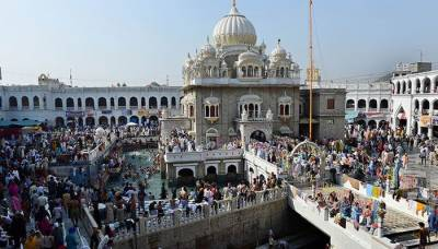 Sikh groups ban entry of Indian officials to Gurdwaras worldwide