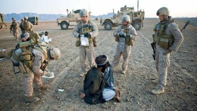 US can't survive in Afghanistan without Pak's cooperation: Analysts