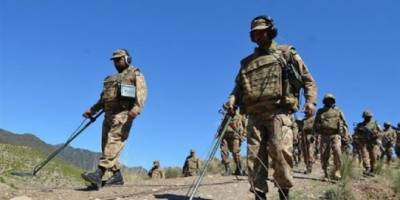 US failed war in Afghanistan will not be fought on Pakistan soil: Pakistan