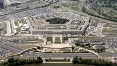 US has conveyed Pakistan the specific and concrete steps to be taken: Pentagon