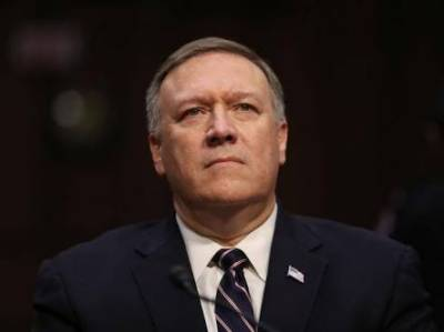 US has given chance to Pakistan, end, period and full stop: CIA Chief