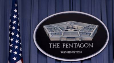 US in private talks with Islamabad, confirms Pentagon