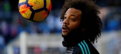 We feel like we are sinking, says real's Marcelo