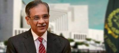 We will now launch judicial reforms, says CJP