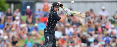 2nd ODI: New Zealand beat Pakistan by 8 wickets