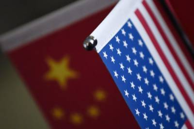 A single news from China and US Dollar slumped