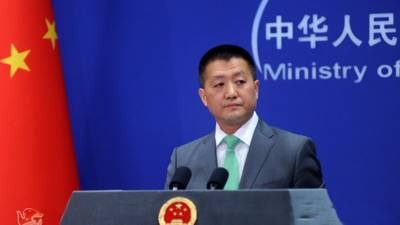 China rejects speculations of military base in Gwadar