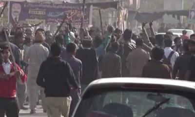 CM Shahbaz Sharif sacks DPO Qasur, orders JIT for probe