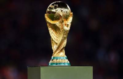 FIFA World Cup 2018 trophy to arrive in Pakistan
