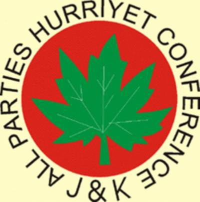 India not sincere in Kashmir settlement: APHC