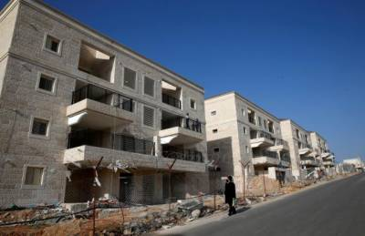 Israel to approve hundreds of new settlement homes in occupied Gaza: officials