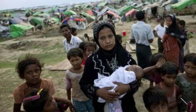 Myanmar Army kill 10 Rohingya, admits Army Chief