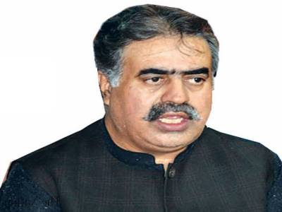 Nawab Sanaullah Zehri resigns as Chief Minister Balochistan