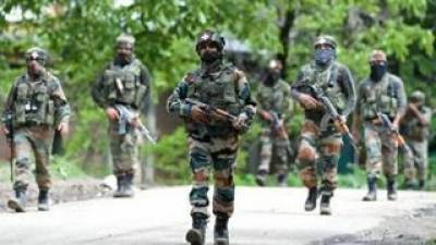 One lakh Indian Army soldiers to get new weapons: Report