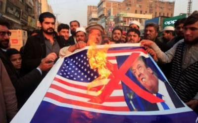 Pakistan has reasons not to fear after Trump freezes aid: analysts