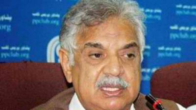People of FATA, KP rendered great sacrifices in war on terror: Jhagra