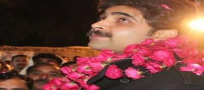 PML-N's Haider wins Chakwal by-poll with 75,655 votes