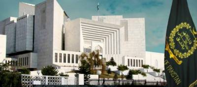 SC to take up petitions on PPP, PML-N foreign funding tomorrow