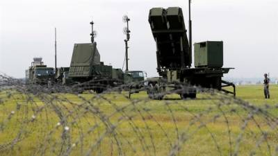 US approved sale of anti-ballistic missile system to Japan