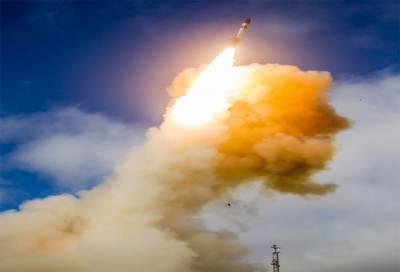 US approves $130m missile defense sale to Japan