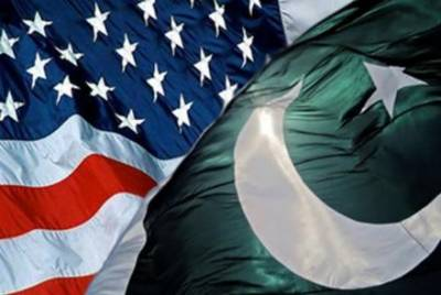 US denies report of intelligence, military cooperation suspension by Pakistan