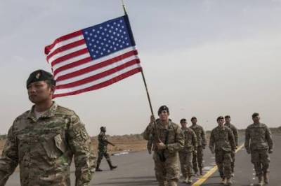 US unjust wars: 20 retired military officials commiting suicides every day in America